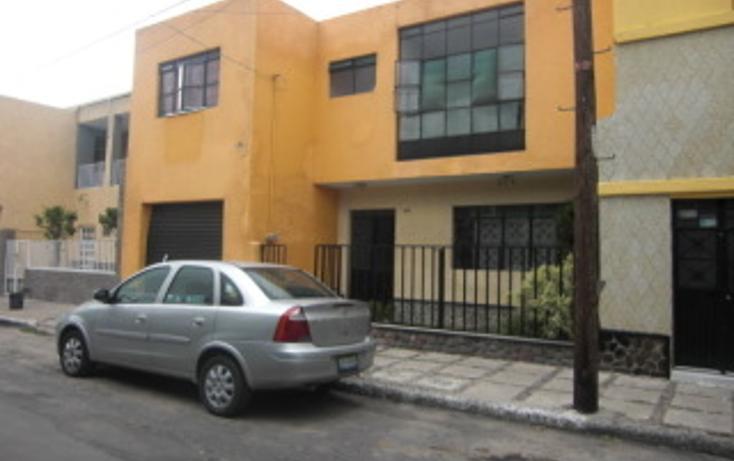 Foto de casa en venta en  , la loma, guadalajara, jalisco, 1703752 No. 01