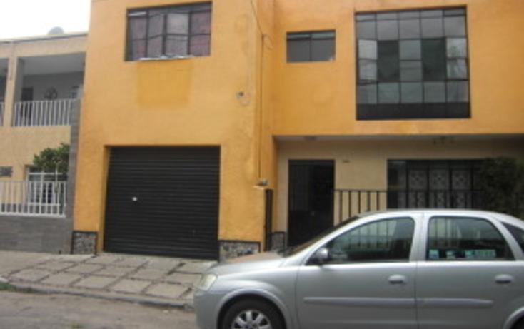 Foto de casa en venta en  , la loma, guadalajara, jalisco, 1703752 No. 02