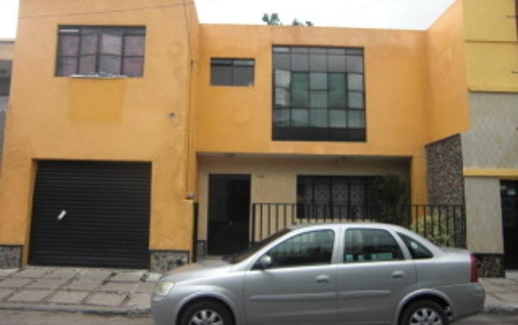 Foto de casa en venta en  , la loma, guadalajara, jalisco, 1703752 No. 03