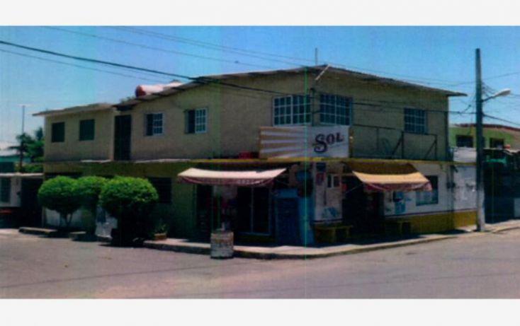 Foto de casa en venta en vcarranza y calle 15, valente diaz, veracruz, veracruz, 1808182 no 01