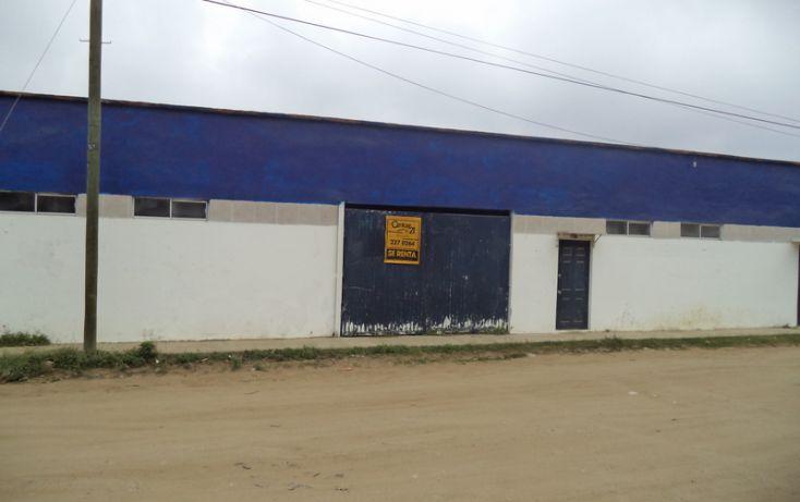 Foto de bodega en renta en vega de esteros 2628, martin a martinez, altamira, tamaulipas, 1826971 no 01