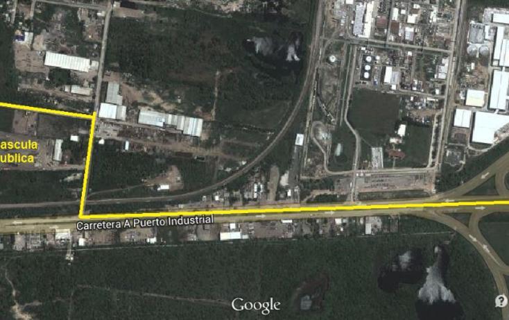 Foto de terreno habitacional en venta en  , vega de esteros, altamira, tamaulipas, 1280177 No. 03
