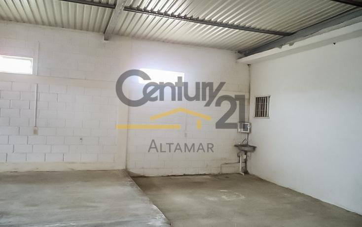 Foto de nave industrial en renta en  , martin a martinez, altamira, tamaulipas, 1826971 No. 04
