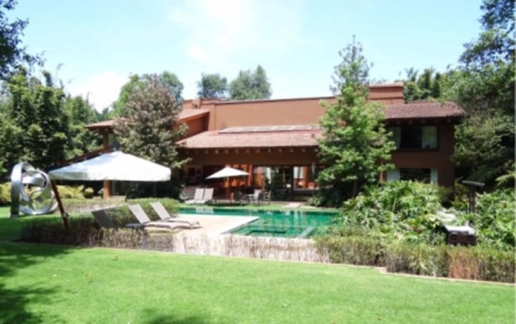 Casa en av ndaro en venta id 354489 for Casas en valle de bravo