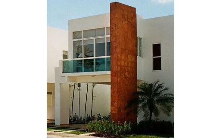Foto de casa en venta en  , vela mar, solidaridad, quintana roo, 1183571 No. 01