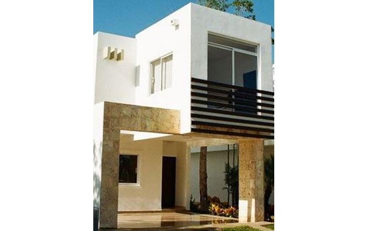 Foto de casa en venta en  , vela mar, solidaridad, quintana roo, 1183571 No. 02