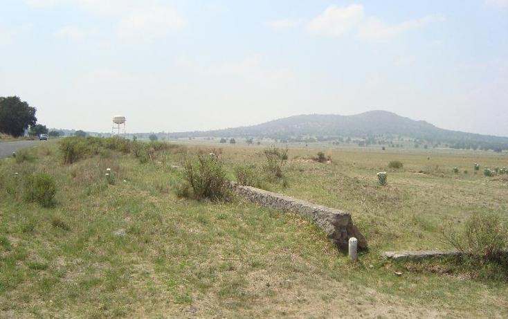 Foto de terreno habitacional en venta en  , velazco, xaloztoc, tlaxcala, 397227 No. 01