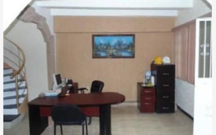 Foto de oficina en venta en velazquez de leon 0, morelia centro, morelia, michoacán de ocampo, 1605758 No. 04