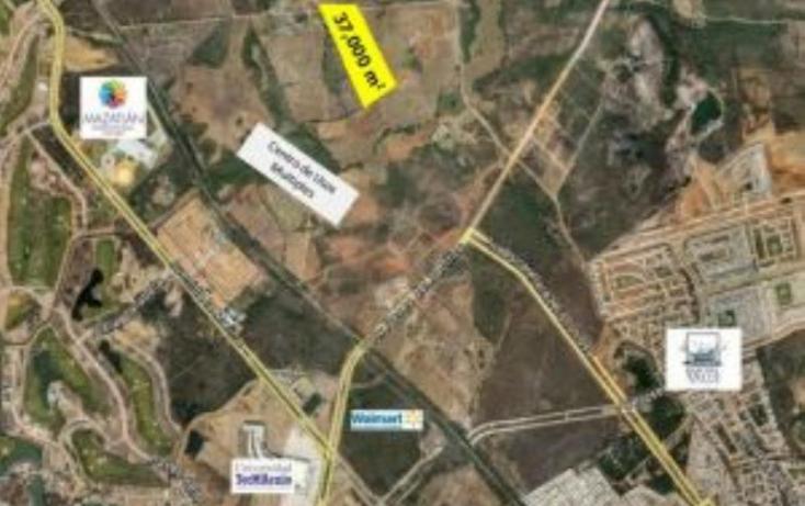 Foto de terreno comercial en venta en venadillo, el venadillo, mazatlán, sinaloa, 900269 no 01