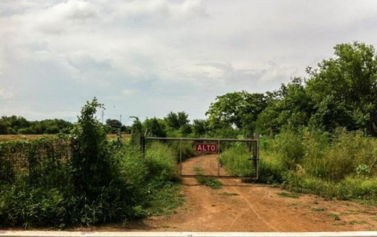 Foto de terreno comercial en venta en venadillo, el venadillo, mazatlán, sinaloa, 900269 no 08