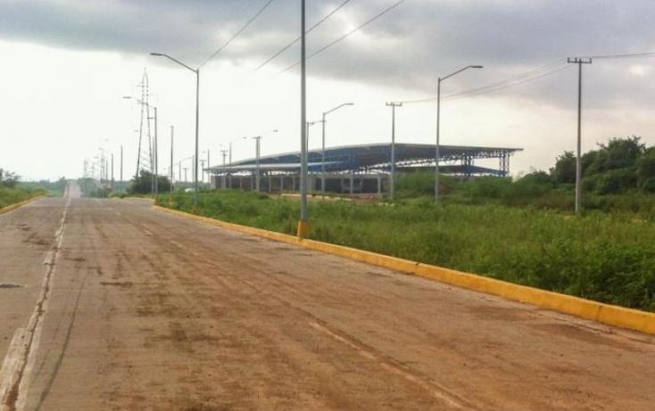 Foto de terreno comercial en venta en venadillo, el venadillo, mazatlán, sinaloa, 900269 no 12