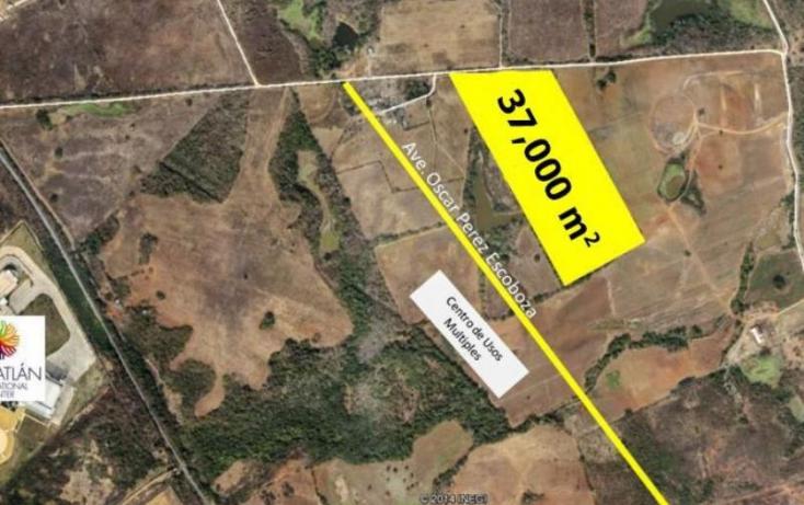 Foto de terreno comercial en venta en venadillo, el venadillo, mazatlán, sinaloa, 900269 no 15