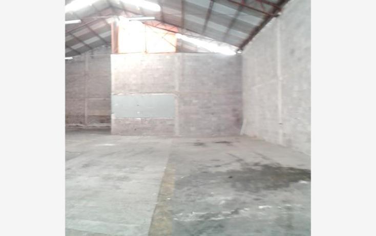 Foto de bodega en renta en venados 50, los olivos, tláhuac, distrito federal, 0 No. 02