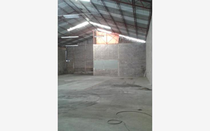 Foto de bodega en renta en venados 50, los olivos, tláhuac, distrito federal, 0 No. 04