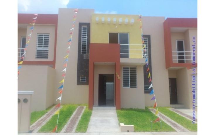 Foto de casa en venta en venecia 113b, los olivos, villa de álvarez, colima, 483486 no 02