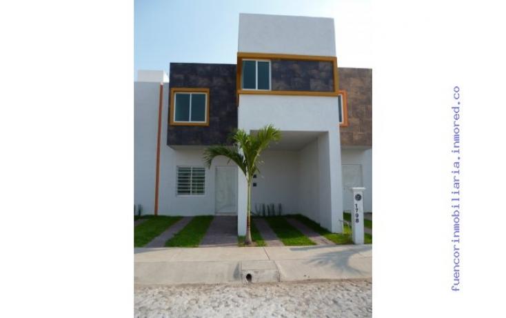 Foto de casa en venta en venecia 113b, margaritas, colima, colima, 568051 no 01