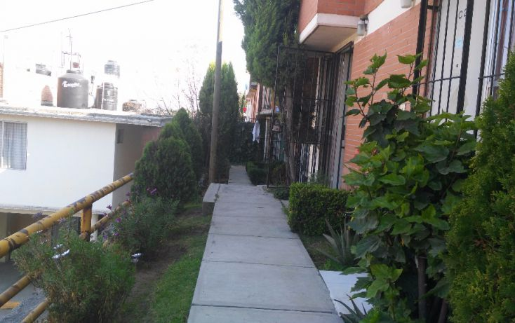 Foto de casa en venta en venecia casa 19, arboledas de san carlos, ecatepec de morelos, estado de méxico, 1715544 no 02