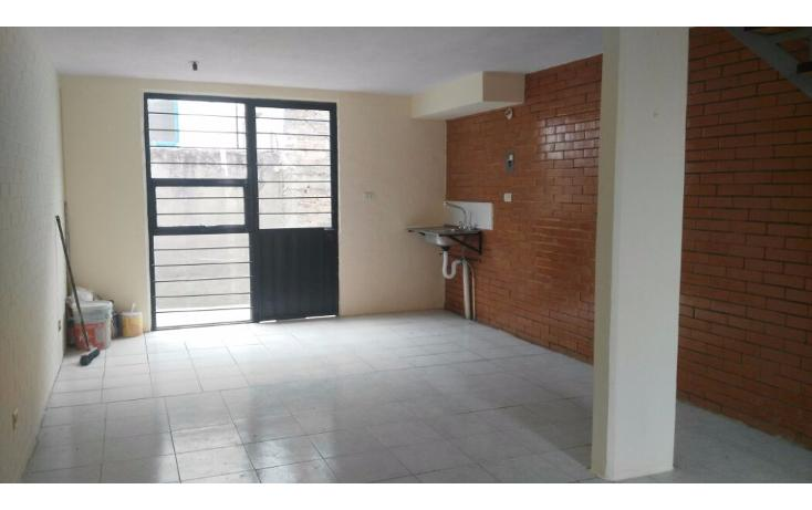 Foto de casa en venta en venecia casa 19 , arboledas de san carlos, ecatepec de morelos, méxico, 1715544 No. 12