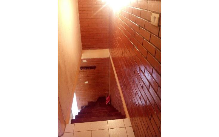 Foto de casa en venta en  , granja el rosal, ecatepec de morelos, méxico, 1597421 No. 04