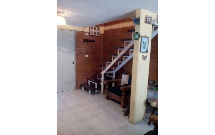 Foto de casa en venta en  , granja el rosal, ecatepec de morelos, méxico, 1597421 No. 05