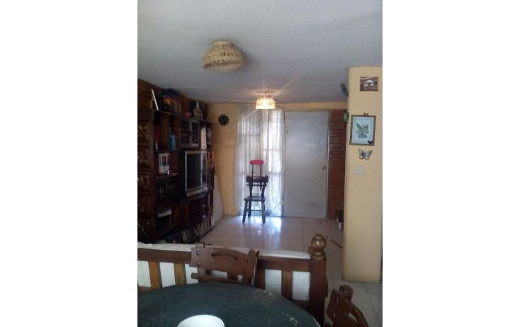 Foto de casa en venta en  , granja el rosal, ecatepec de morelos, méxico, 1597421 No. 08
