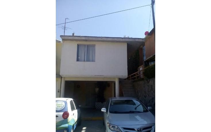 Foto de casa en venta en  , granja el rosal, ecatepec de morelos, méxico, 1597421 No. 09