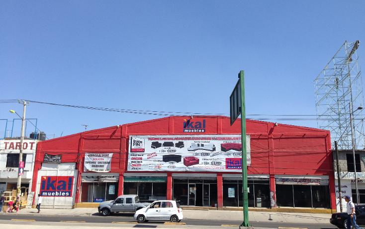Foto de nave industrial en venta en  , venta de carpio, ecatepec de morelos, méxico, 1112779 No. 01