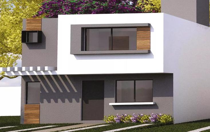 Foto de casa en venta en  , residencial el refugio, querétaro, querétaro, 1985949 No. 01