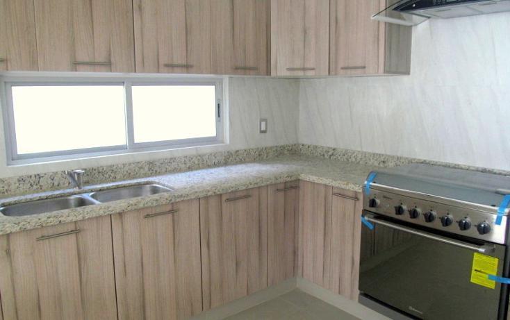 Foto de casa en venta en  , residencial el refugio, querétaro, querétaro, 735859 No. 02