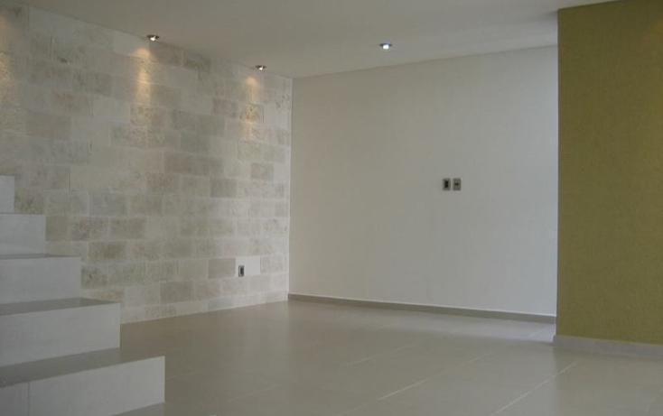 Foto de casa en venta en  , residencial el refugio, querétaro, querétaro, 735859 No. 05