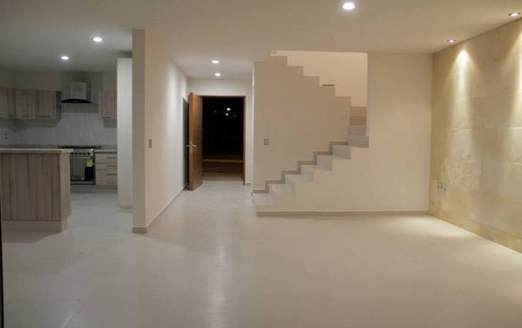 Foto de casa en venta en venta del refugio , residencial el refugio, querétaro, querétaro, 735859 No. 06