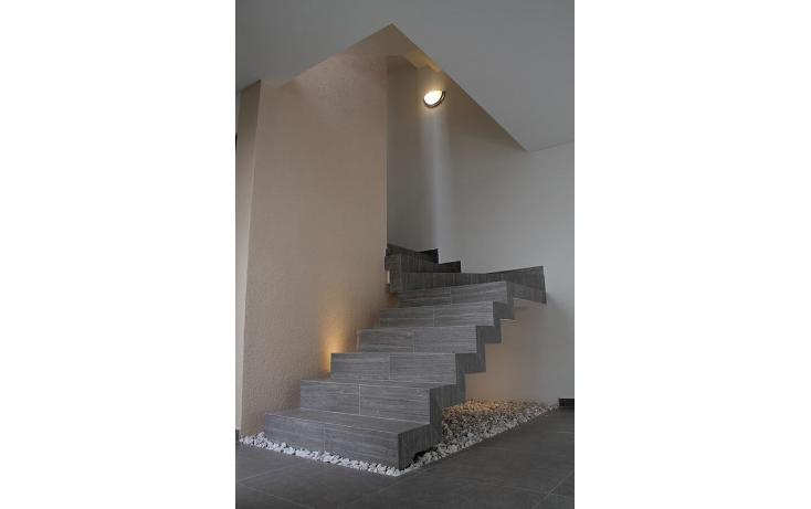 Foto de casa en venta en  , residencial el refugio, querétaro, querétaro, 735859 No. 09