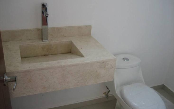 Foto de casa en venta en  , residencial el refugio, querétaro, querétaro, 735859 No. 13