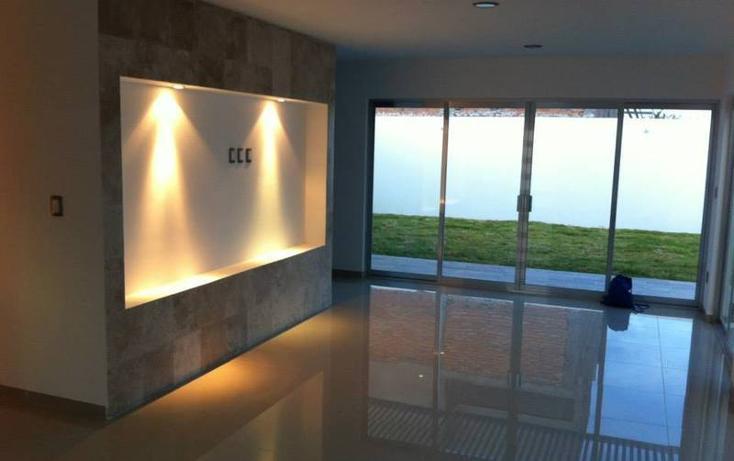 Foto de casa en venta en venta del refugio , residencial el refugio, querétaro, querétaro, 887291 No. 04
