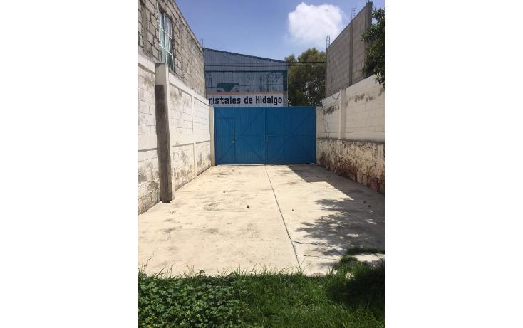 Foto de terreno comercial en venta en  , venta prieta infonavit, pachuca de soto, hidalgo, 1956768 No. 04