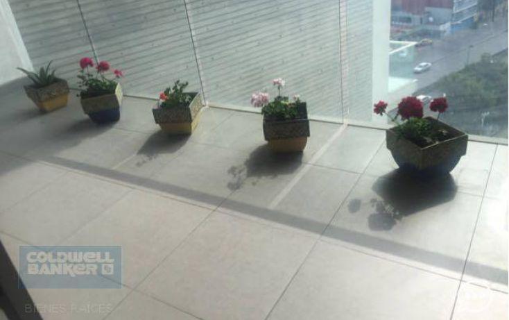Foto de departamento en renta en ventana polanco lago zurich 168, ampliación granada, miguel hidalgo, df, 2385989 no 10