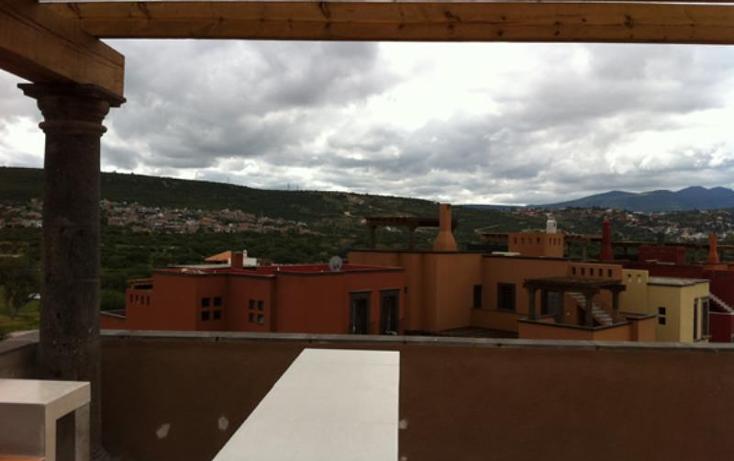 Foto de casa en venta en  1, desarrollo las ventanas, san miguel de allende, guanajuato, 758087 No. 01