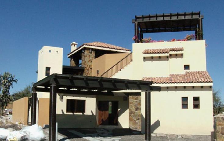 Foto de casa en venta en ventanas 1, san miguel de allende centro, san miguel de allende, guanajuato, 679901 No. 03