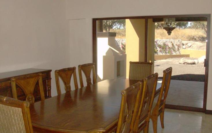 Foto de casa en venta en ventanas 1, san miguel de allende centro, san miguel de allende, guanajuato, 679901 No. 09