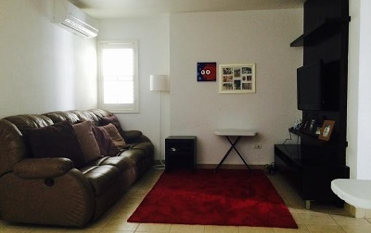 Foto de casa en renta en  , ventanas de la huasteca, santa catarina, nuevo le?n, 1328301 No. 01