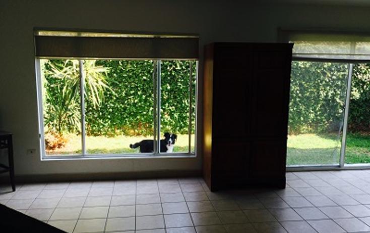 Foto de casa en renta en  , ventanas de la huasteca, santa catarina, nuevo le?n, 1328301 No. 16