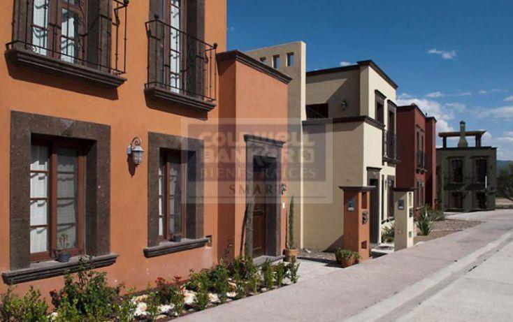 Foto de casa en venta en ventanas, desarrollo las ventanas, san miguel de allende, guanajuato, 345576 no 07