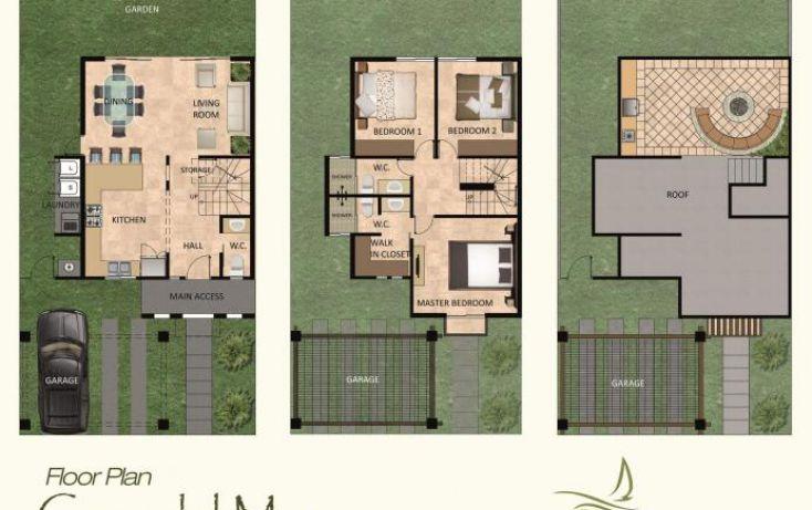 Foto de casa en condominio en venta en ventanas phase iv cabo del mar 28, ventanas del cortés, los cabos, baja california sur, 1764306 no 03