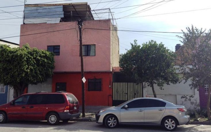 Foto de casa en venta en ventura anaya 178, el mirador, guadalajara, jalisco, 1937430 no 01