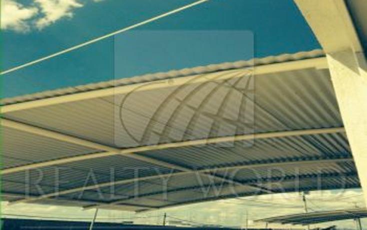 Foto de nave industrial en renta en  , ventura de asís, apodaca, nuevo león, 1087777 No. 04