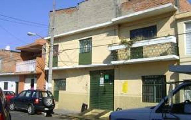 Foto de edificio en venta en, ventura puente, morelia, michoacán de ocampo, 1864676 no 01