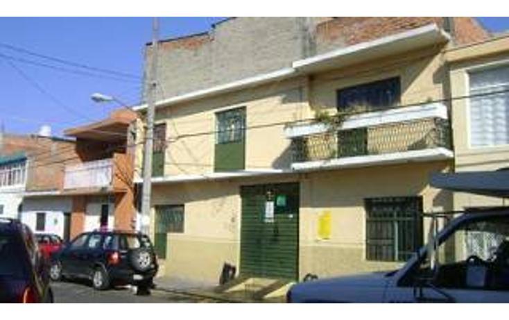 Foto de edificio en venta en  , ventura puente, morelia, michoacán de ocampo, 1864676 No. 01