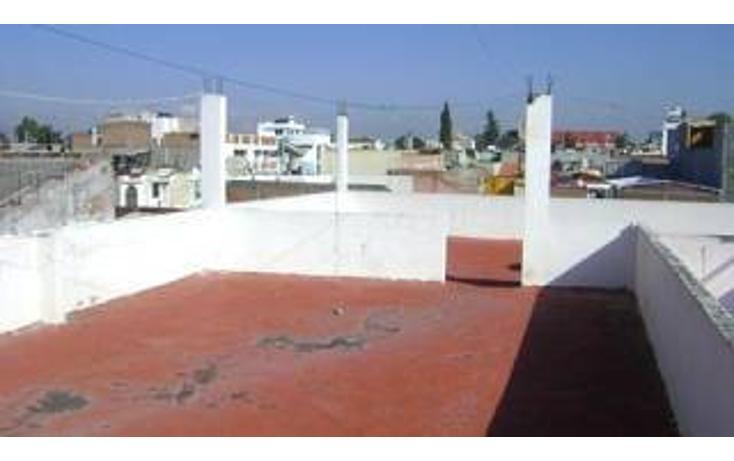 Foto de edificio en venta en  , ventura puente, morelia, michoacán de ocampo, 1864676 No. 10