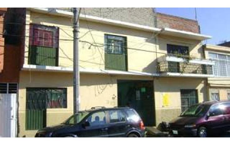 Foto de edificio en venta en  , ventura puente, morelia, michoacán de ocampo, 1864676 No. 11