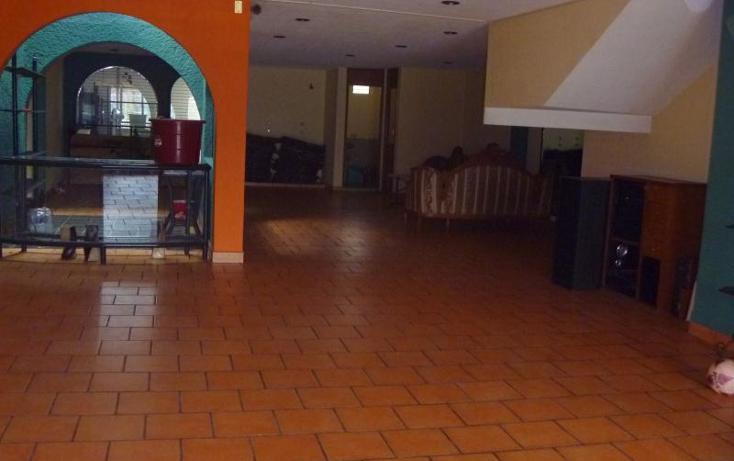 Foto de edificio en venta en  , ventura puente, morelia, michoacán de ocampo, 392530 No. 04